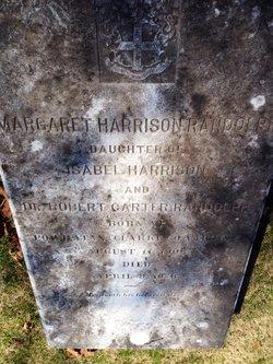 Margaret Harrison Randolph