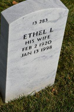 Ethel L Bilstein