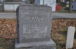 John W Graves