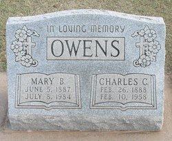 Charles C. Owens