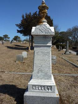 Rebecca D <I>Allen</I> Kelley