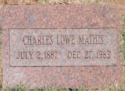 Charles Lowe Mathis