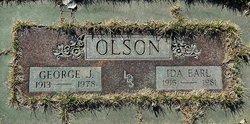 Ida <I>Earl</I> Olson