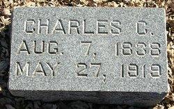 Charles C Champney