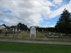 Waihenga Cemetery