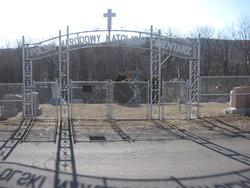 Holy Cross Polish National Cemetery