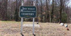 John Wesley Annapolis Neck Cemetery