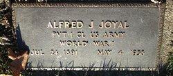 Alfred J. Joyal