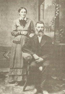 Samuel Marion Davis