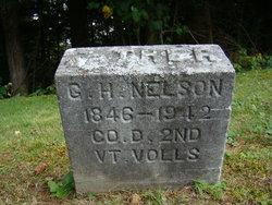 George Harvey Nelson