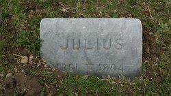 "Julius ""Skip"" Chomel"