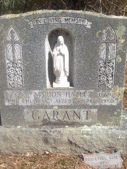 Albert Pierre Garant