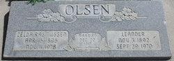 Leander Olsen