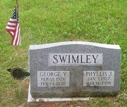 George Victor Swimley