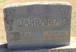 John H Jarrard