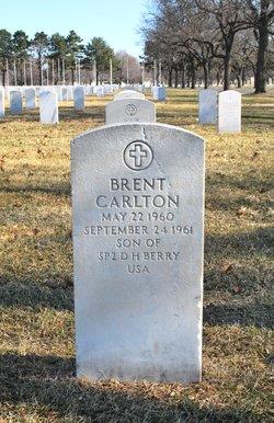 Brent Carlton Berry