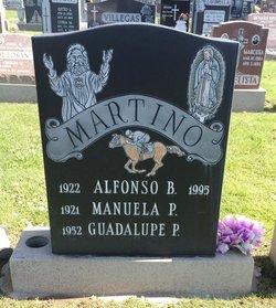 Alfonso B Martino