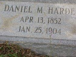 Daniel Murchison Hardee