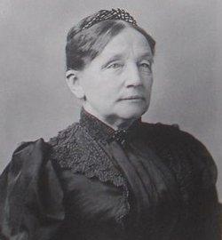 Louisa Maria <I>Torrey</I> Taft