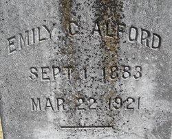 Emily C Alford