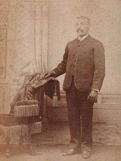 Samuel Abraham Hoover