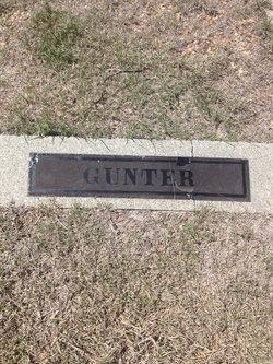 George Thomas Gunter
