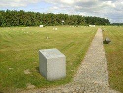 Deutscher Soldatenfriedhof Berjosa