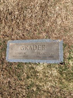 Henry W. Grader