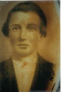 Enos Washington Barnes