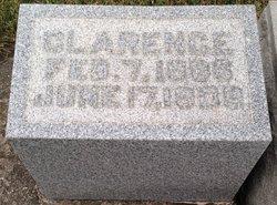 Clarence Julien