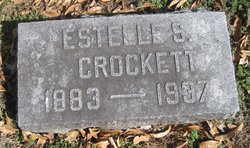 Estelle Sargeant Crockett