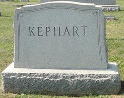 Delmar Kephart