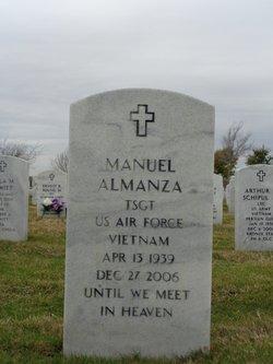Manuel Almanza