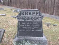 Albert S. Knapp