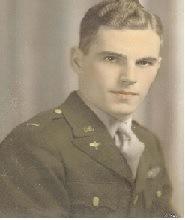 2Lt Blaine R. Manahan, Jr