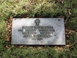 Robert K Ferguson