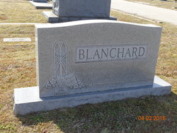 Abram W Blanchard