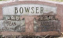 Dean Bowser