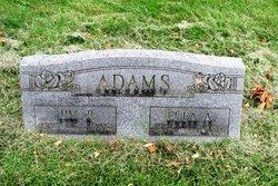 Eula A. Adams