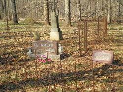 Brunot Cemetery