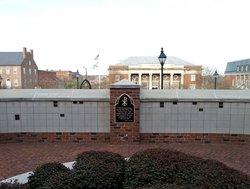 Fredericksburg United Methodist Church Columbarium