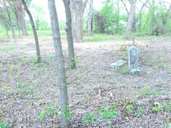 Walnut Springs Cemetery