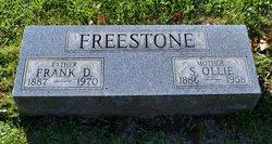 S. Ollie Freestone