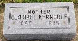 Claribel Kernodle