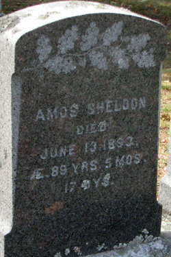 Amos Sheldon