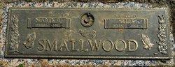 Ellis Smallwood