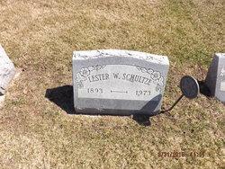 Lester William Schultze