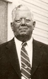 Mahlon Virgil Peterson