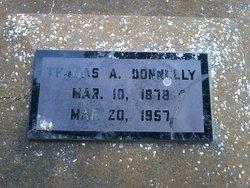 Thomas Austin Donnelly