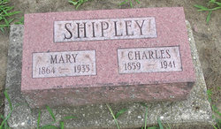 Charles Shipley